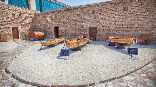 두바이 박물관