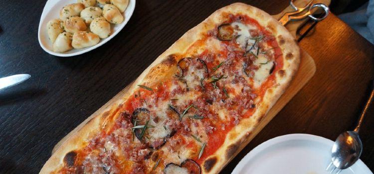 Buca Osteria & Enoteca1