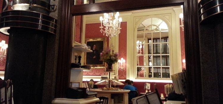Restaurant Anna Sacher1