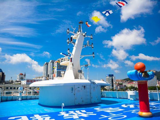 """""""Qiaoxiang"""" Cruise"""