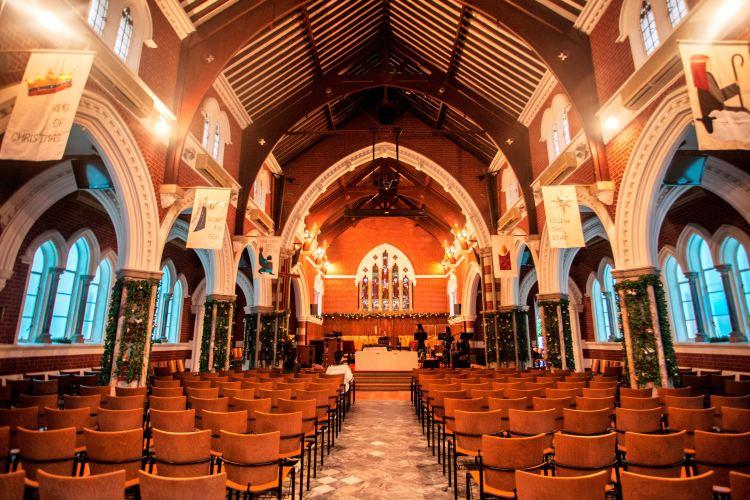 St. Andrew's Church1