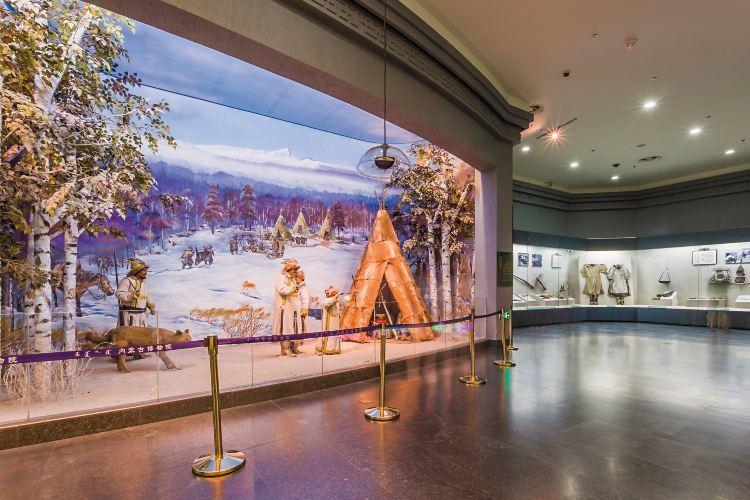 內蒙古博物院4