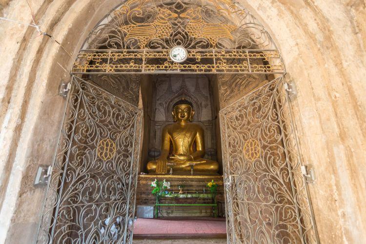 Shwegugyi Temple2