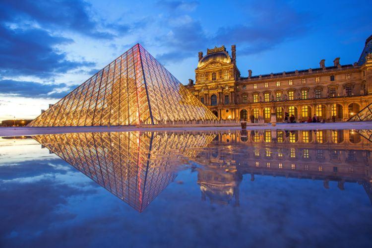 Louvre Museum2
