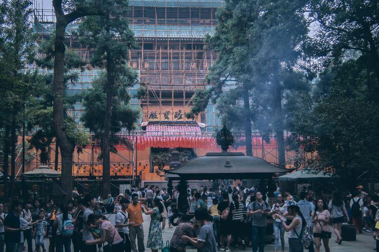 Lingyin Temple4