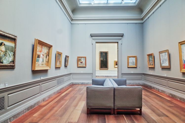 National Gallery of Art3