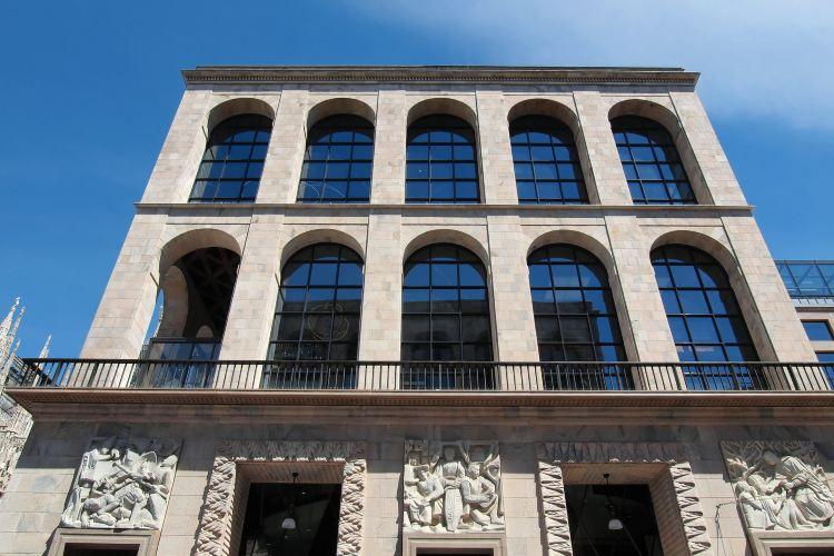 二十世紀博物館1