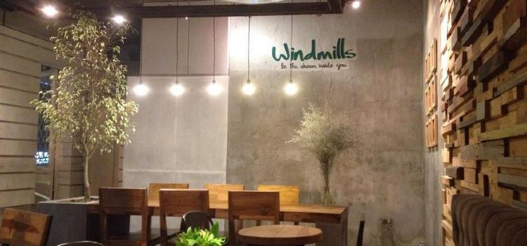 Windmills Cafe