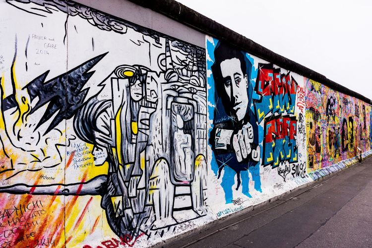 East Side Gallery3