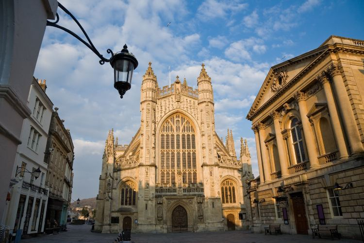 Bath Abbey1