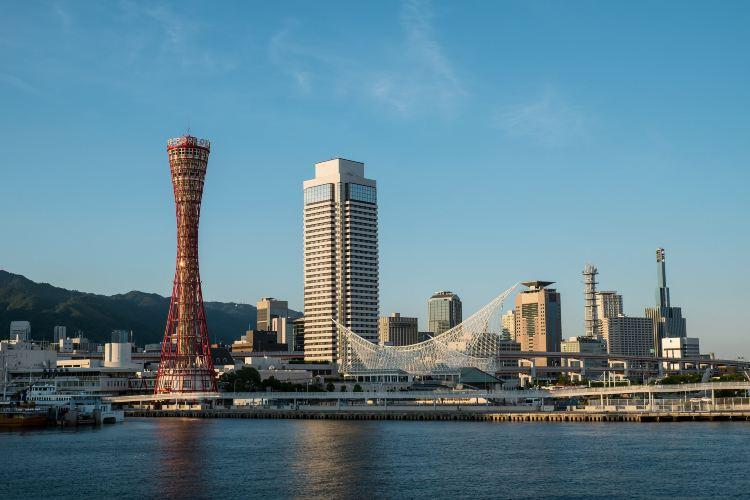 神戶港樂園2