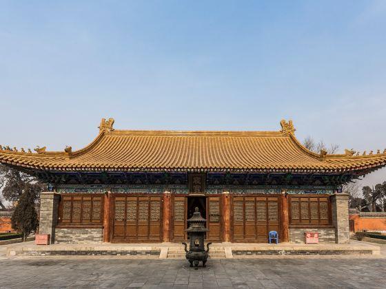 Xiyue Temple