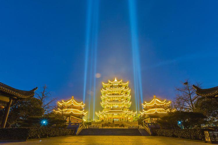 Yellow Crane Tower3