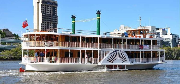 Kookaburra Showboat Cruises1
