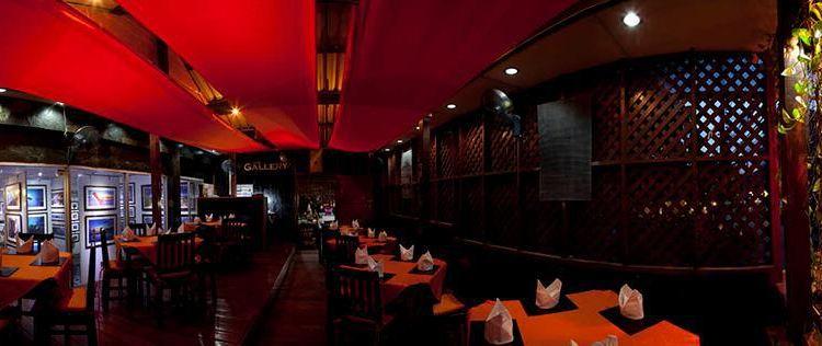 The Gallery Restaurant1
