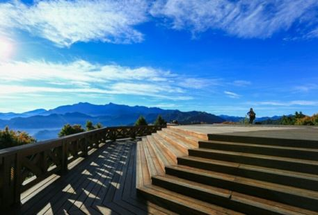Ogasawara Hill