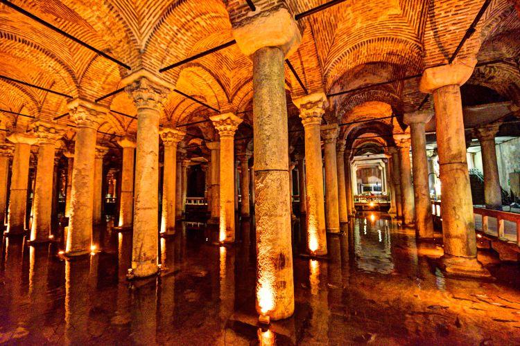 Basilica Cistern2