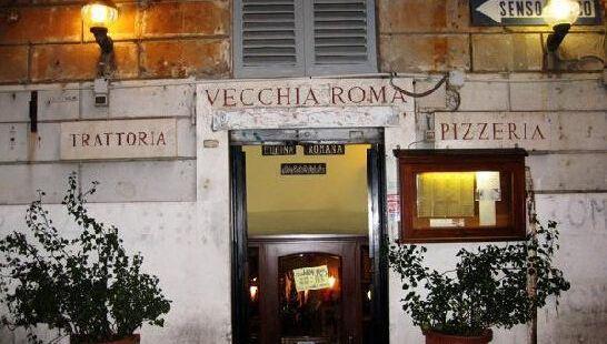 Trattoria Vecchia Roma