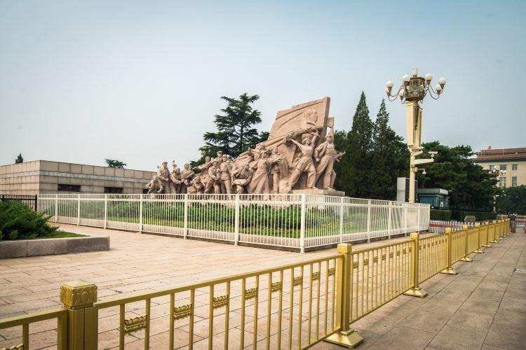 Chairman Mao Memorial Hall4