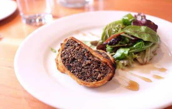 Mussel & Steak Bar1