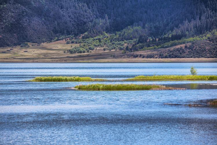 Shudu Lake4
