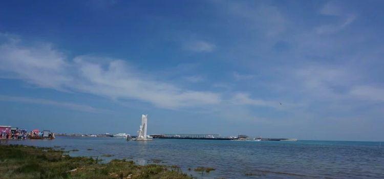 青海湖望海宮民族演藝餐飲中心