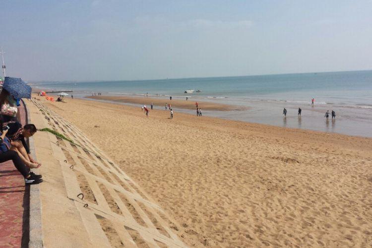 Wanpingkou (Bathing Beach No. 2)1