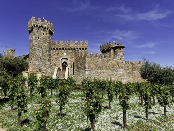 愛的城堡酒莊