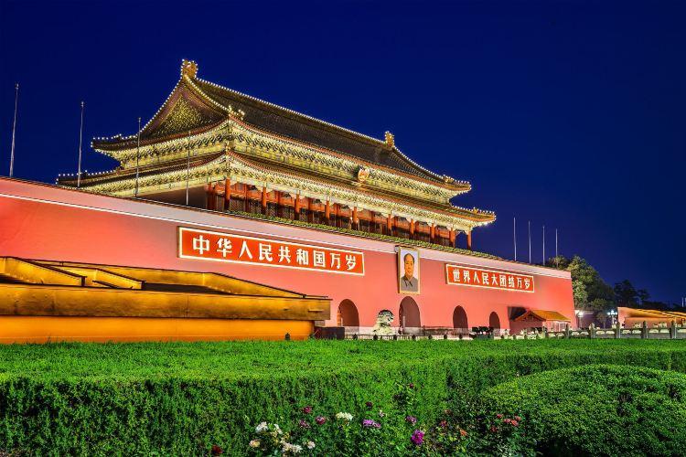 Tiananmen Square3