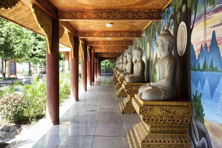 Big Buddha Temple1