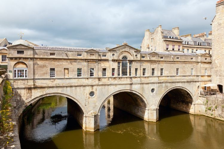 Pulteney Bridge2
