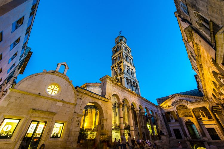 Diocletian's Palace1
