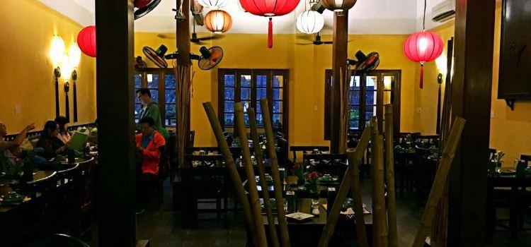 Morning Glory Street Food Restaurant3