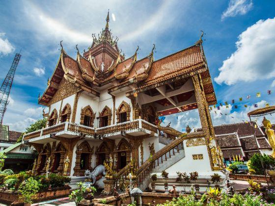 Huagong Temple