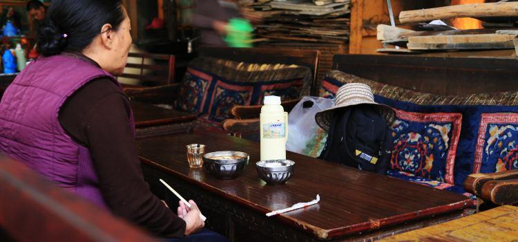 倉姑寺甜茶館3