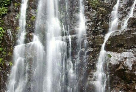 Aowanda Waterfall