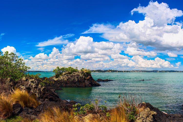 朗伊托托島
