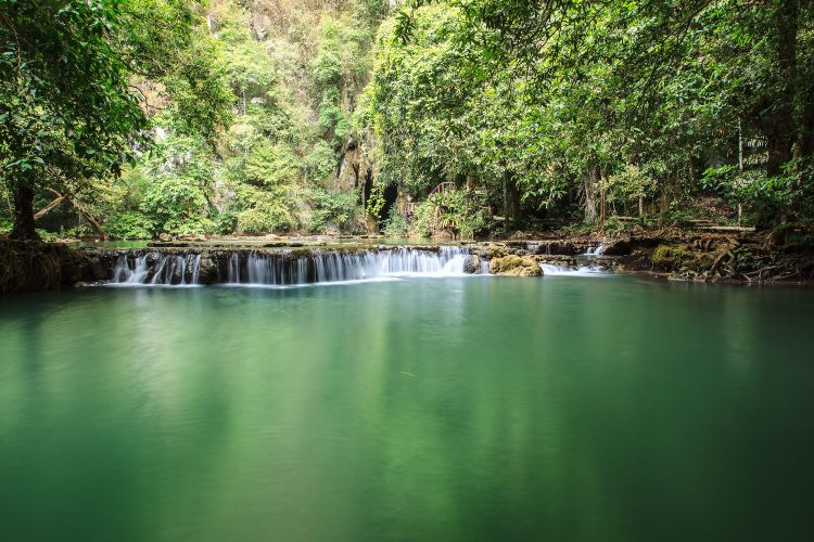 Than Bok Khorani National Park2