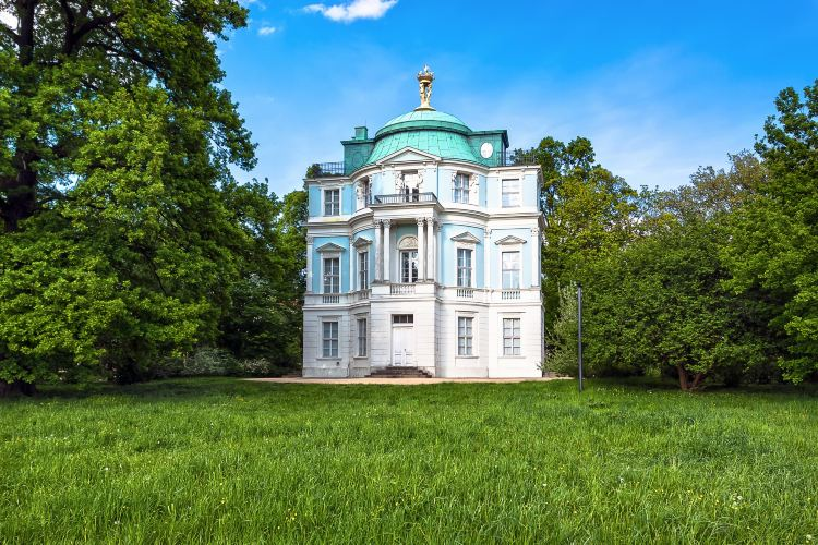 夏洛騰堡宮3
