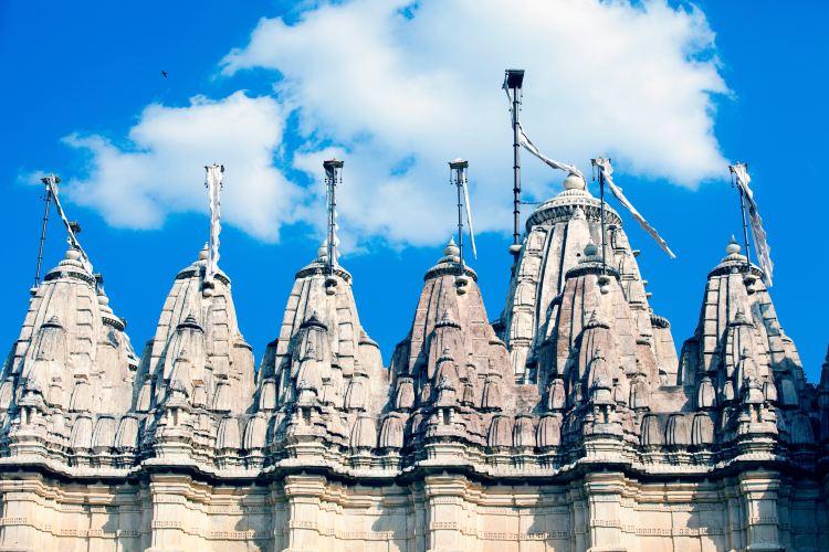千柱神廟2
