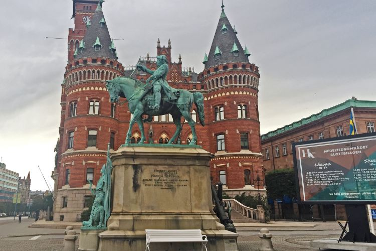 Helsingborg Keep1