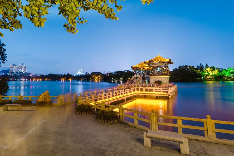 Huizhou West Lake3