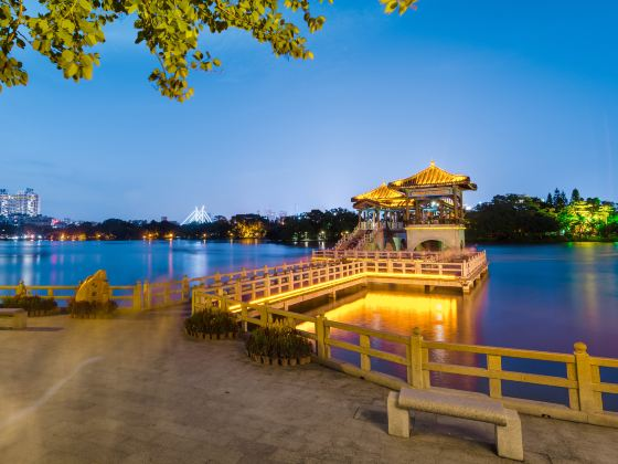 Huizhou West Lake