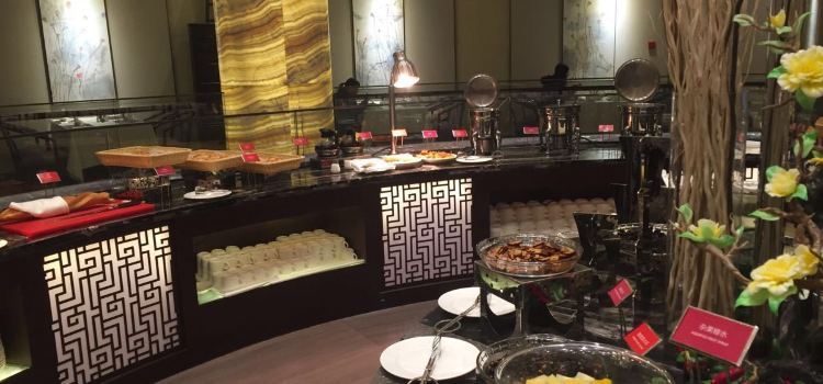 嶽陽格蘭雲天大酒店愛麗舍西餐廳2