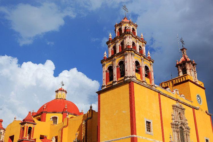 Basilica of Our Lady of Guanajuato2