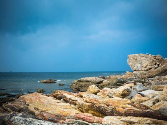 Liugong Island