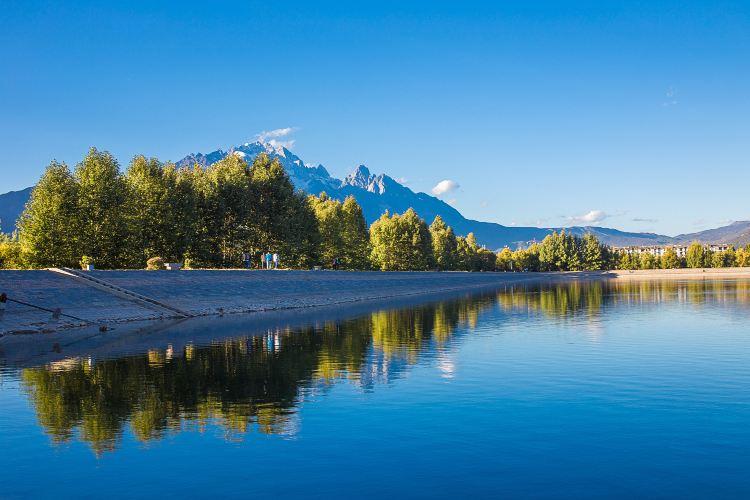Qingxi Reservoir1