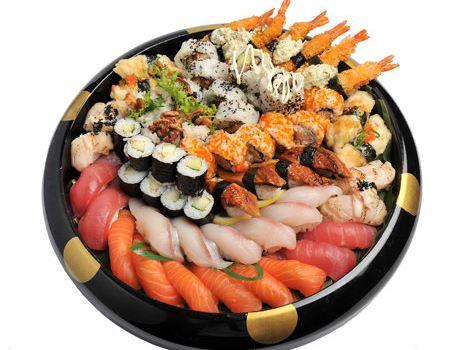 Hanaichi壽司吧+餐飲3