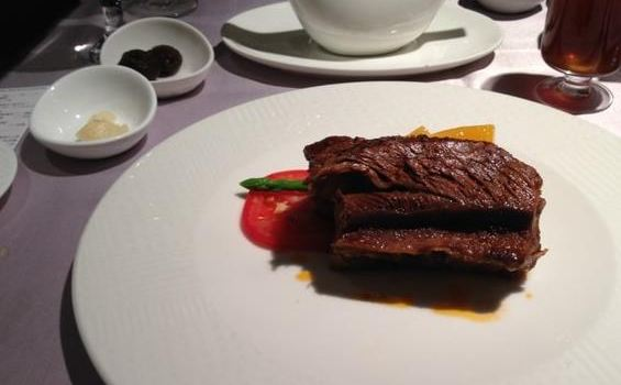 Wang Steak (Kaohsiung Zhongzheng)1