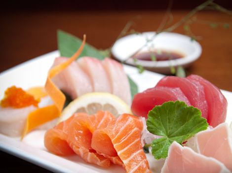 Hanaichi壽司吧+餐飲2